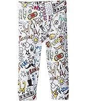 Giggle All Over Pow Printed Pants (Infant)