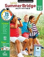Summer Bridge Activities, Bridging Grades 1-2, Summer Learning Workbook