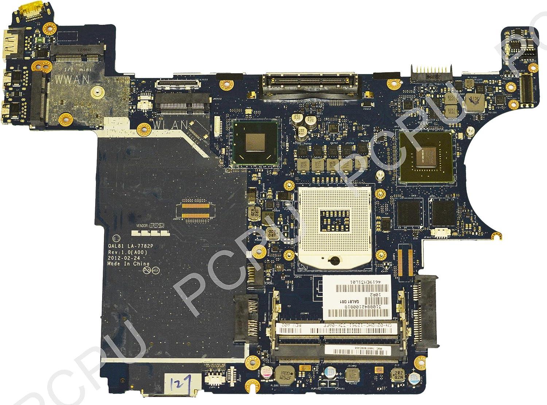 2V2HC Dell Latitude E6430 Nashville-Davidson Mall Motherboard s989 Long-awaited Intel Laptop