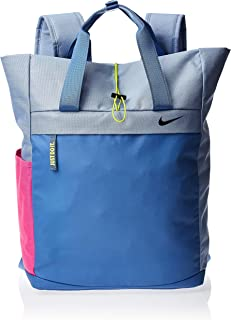 Nike Women's Backpack, Indigo Fog/Black - NKBA5529