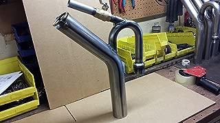Dry-lander Suction Nozzle - Gold Dredge (4