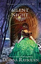 Silent Night (A Lady Julia Grey Mystery Book 6)