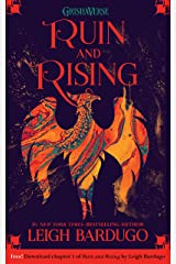 Ruin and Rising: Chapter 1 (The Shadow and Bone Trilogy) (English Edition) eBook Kindle