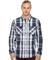 Levi's® - Gibson Poplin Long Sleeve Woven Shirt