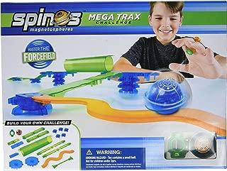 Diggin Spinos Mega Trax Challenge Game