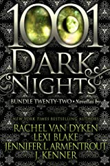 1001 Dark Nights: Bundle Twenty-Two (English Edition) Format Kindle