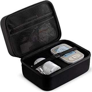 Caseling Hard Case Fits Infant Optics DXR-8 Video Baby Monitor