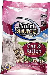 Best nutrisource cat food Reviews