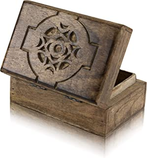 Best asian carved wood chest Reviews