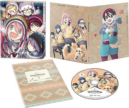 ゆるキャン△ 3 [Blu-ray]
