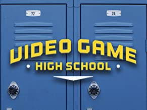 Video Game High