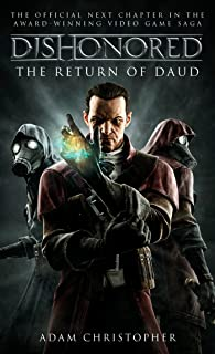 Dishonored - The Return of Daud (Dishonoured)