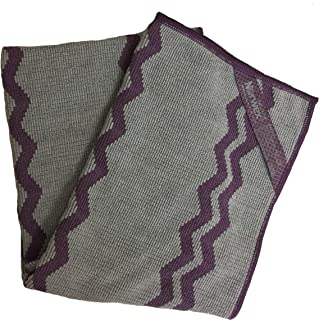 Norwex Hand Towel - Purple Wave (Limited Edition)