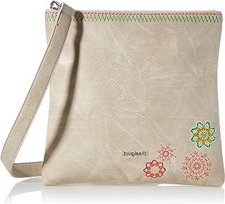 Desigual Umhängetasche Body Bag Crossbag Flapbag Bols Carlina Miami 21SAXPAW