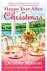 Happy Ever After in Christmas (Christmas, Colorado Book 7) Kindle Edition