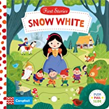 Snow White (First Stories)