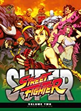 Super Street Fighter Vol. 2: Hyper Fighting (English Edition)
