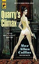 Quarry's Climax (Hard Case Crime)
