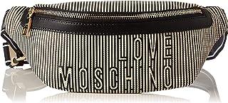 Love Moschino - Riñonera para mujer, colección Primavera Verano 2021, talla única