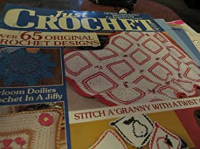 Just Crochet (single issue magazine) (2)