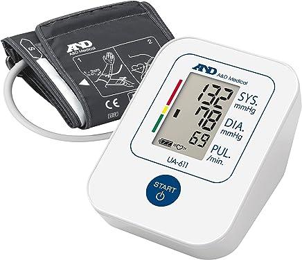 A&D Medical UA-611 Upper Arm Blood Pressure Monitor