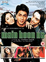Best main hoon naa hindi movie Reviews