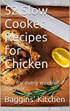 Best 52 slow cooker recipes Reviews