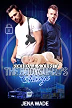 The Bodyguard's Charge: A Sweet Mpreg Romance (Rochdale Security Book 1) (English Edition)