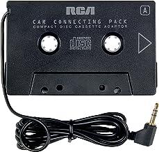 Car Cassette Adapter, Standard Packaging