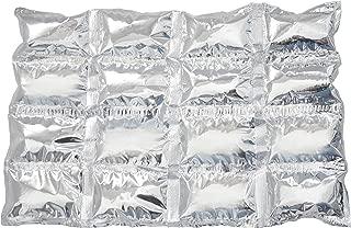 styrofoam ice