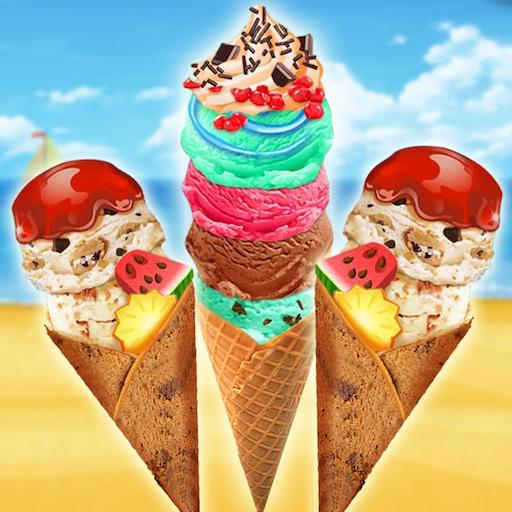 Ice Cream Maker - Food maker dessert recipes