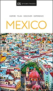 Mexico. Eyewitness Travel Guide