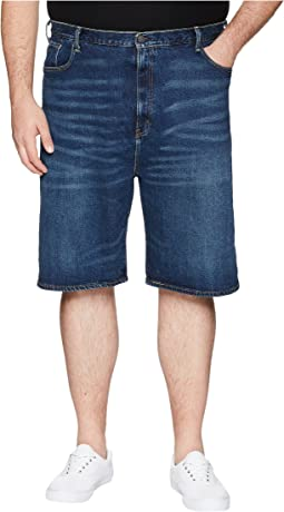 Big & Tall 569™ Loose Straight 5-Pocket Shorts