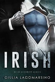 Irish: A Reed Security Romance