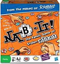 Best nab it board game rules Reviews