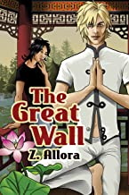 secrets of the great wall of china