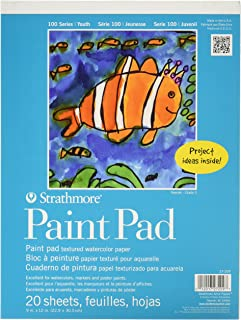 27-209 100 Series Youth Paint Pad, 9