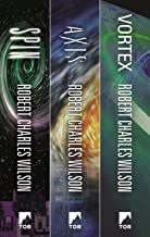 The Spin Saga Trilogy: Spin, Axis, Vortex