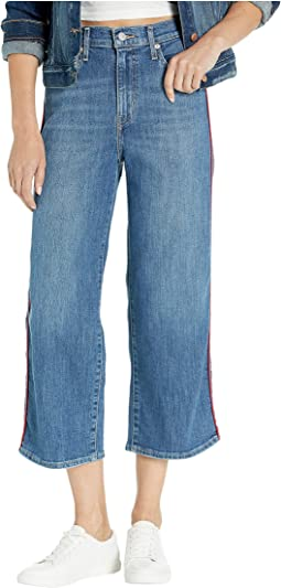 dd71d796d82a Levis womens 535 cropped legging, Clothing | Shipped Free at Zappos