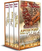Jupiter Point Hotshots Box Set: Jupiter Point, Books 1-3