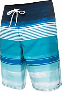 O'Neill Men's Santa Cruz Brisbane Board Shorts