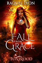 Fall from Grace (Fosswell Chronicles) (Foxblood Trilogy Book 3) (English Edition)