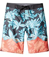Rip Curl Kids - Mirage Watchtower Boardshorts (Big Kids)