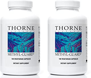 THORNE RESEARCH - Methyl-Guard (180 caps) Pack of Two!