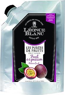 Léonce Blanc Puré de Frutas - Maracuyá 1kg