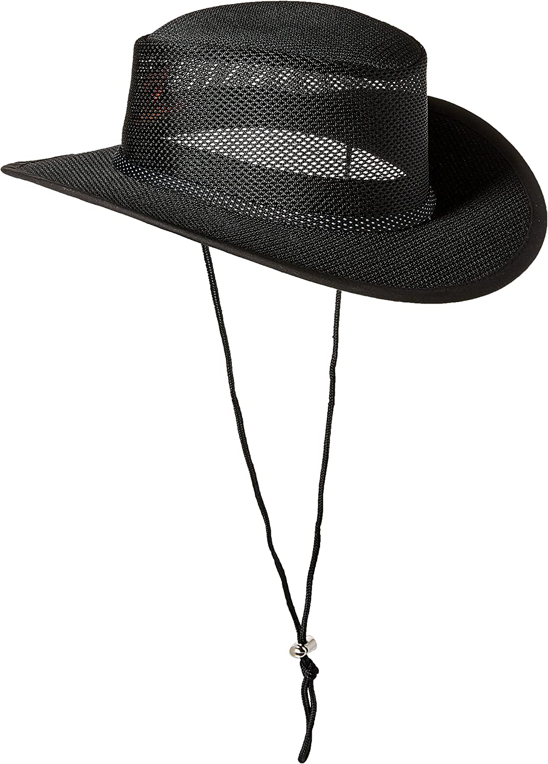 Stetson Men's Mesh Hat Covered 70% OFF Outlet Max 73% OFF