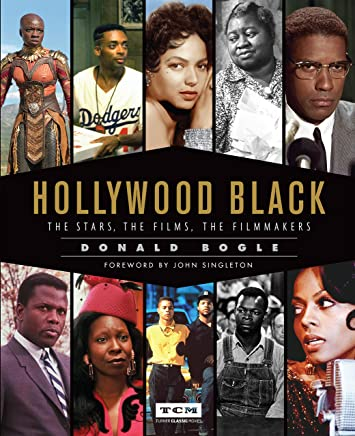 Hollywood Black Turner Classic Movies The Stars The Films The