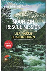 Mountain Rescue Mission Kindle Edition