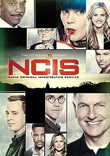 ncis complete box set 1 12