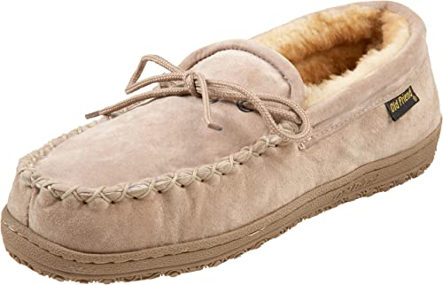 Old Friend Hommes's Moccasin Slipper